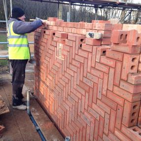GM Bricklayers Ltd